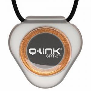 תליון Q-Link קרחון - קיו-לינק ישראל